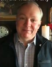 Holiday Challenge and a Merry Christmas from Bob Yaciuk