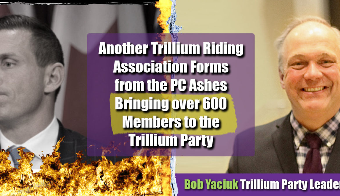 King/Vaughan Riding Association Bringing over 600 Members to TPO