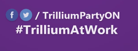 Trillium Party – Real People Making Real Change