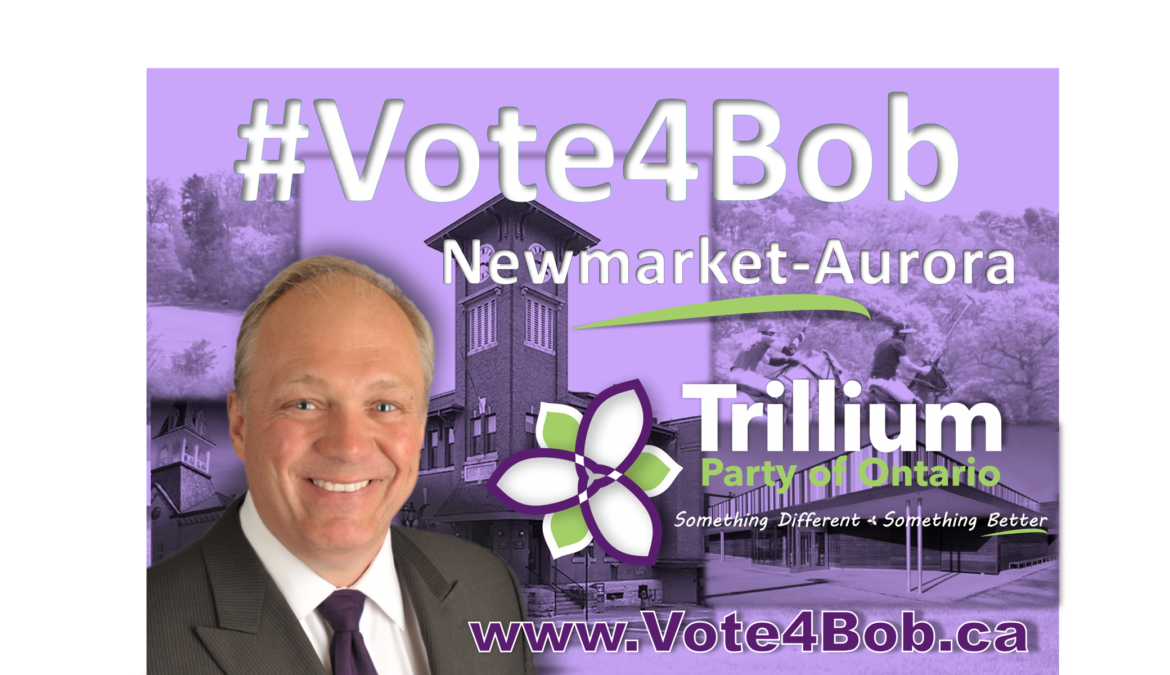 Toronto Business Journal- Bob Yaciuk has Fresh Ideas for Newmarket-Aurora