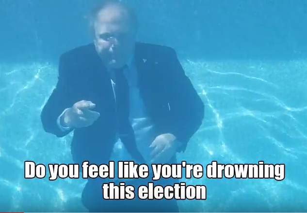 ONTARIO IS DROWNING…………DON'T DROWN WITH IT! – Video that finally broke through the media!